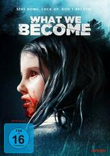 What We Become - Poster