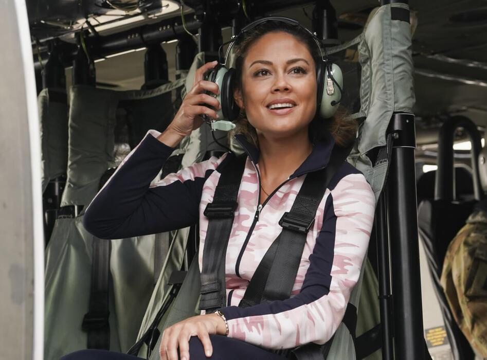 NCIS: Hawaii, NCIS: Hawaii - Staffel 1 mit Vanessa Lachey