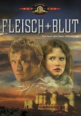 Fleisch & Blut - Poster