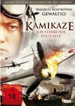 Kamikaze - Ich sterbe für euch alle Poster