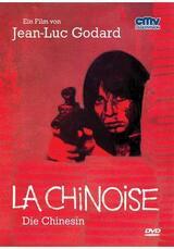 Die Chinesin - Poster