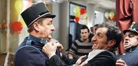 Bild zu:  Kebab mit Alles - Multikulti-Humor aus Österreich