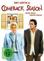 Comeback Season - Nutze deine zweite Chance Poster