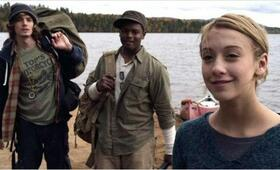 Recreator mit Stella Maeve, J. Mallory-McCree und Alexander Nifong - Bild 3