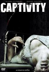 Captivity - Poster