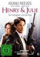 Henry & Julie - Der Gangster und die Diva