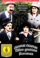 Charlie Chaplin - Tillies gestörte Romanze