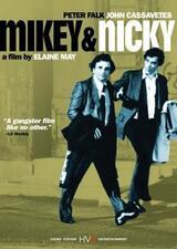 Mikey und Nicky - Poster