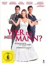 Wer ist mein Mann? - Poster