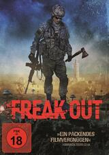Freak Out - Poster