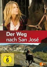 Der Weg nach San José - Poster