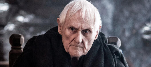 Maester aemon game of thrones hbo