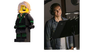 The Lego Ninjago Movie mit Dave Franco - Bild 106