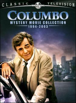 Columbo Todesschüsse Auf Dem Anrufbeantworter