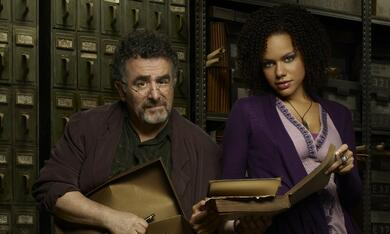 Warehouse 13 - Bild 10