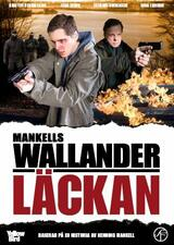 Mankells Wallander: Das Leck - Poster