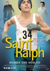 Saint Ralph - Wunder sind möglich - Poster