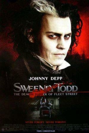 Sweeney Todd – Der Teuflische Barbier Aus Der Fleet Street