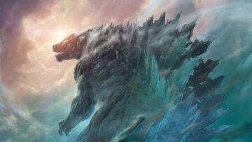 Godzilla Eine Stadt Am Rande Der Schlacht Stream