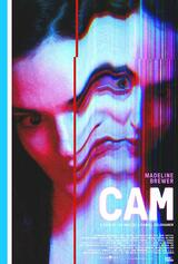 Cam - Poster