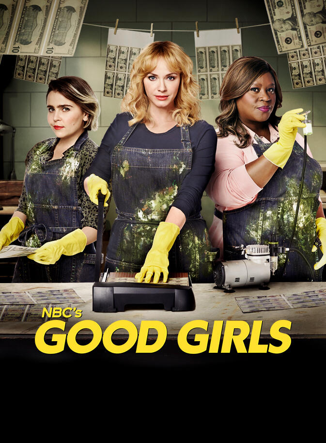 Good Girls - Staffel 3