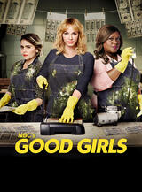 Good Girls - Staffel 3 - Poster