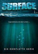 Surface - Unheimliche Tiefe - Poster