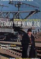 Deutschland neu(n) null