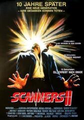 Scanners 2 - Eine neue Generation
