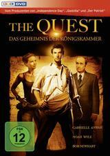 The Quest 2 - Das Geheimnis der Königskammer - Poster