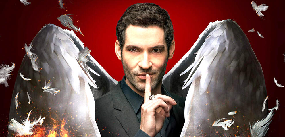 Lucifer: Staffel 5 bei Amazon Prime