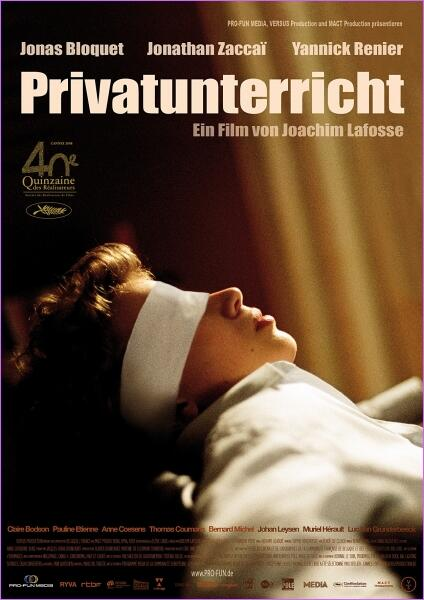 Privatunterricht Film