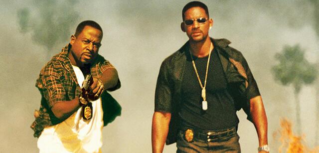 Bad Boys 2 mit Martin Lawrence & Will Smith