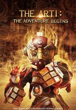 The Arti: The Adventure Begins