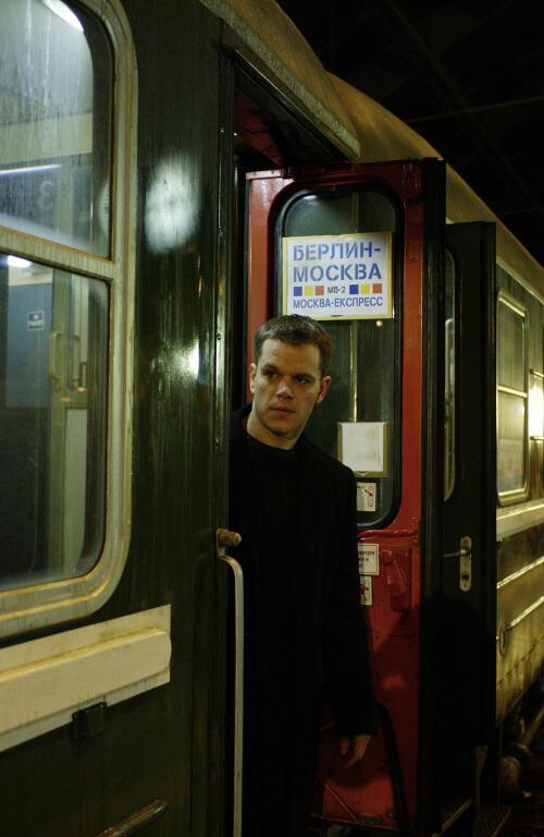 Bourne Verschwörung Stream