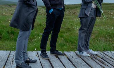 T2 Trainspotting mit Ewan McGregor, Jonny Lee Miller und Ewen Bremner - Bild 8