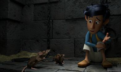 Kleiner Aladin und der Zauberteppich - Bild 11
