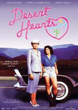 Desert Hearts - Poster