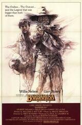 Die Ballade vom Banditen Barbarosa - Poster