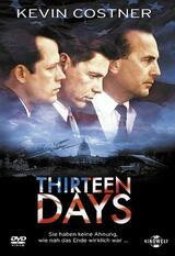 Thirteen Days - Poster