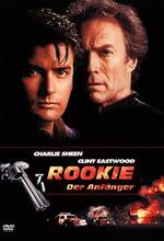 Rookie - Der Anfänger Poster