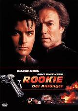 Rookie - Der Anfänger - Poster
