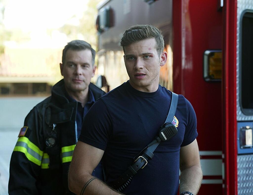 911 Staffel 3