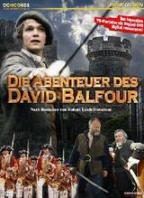 Die Abenteuer des David Balfour - Poster