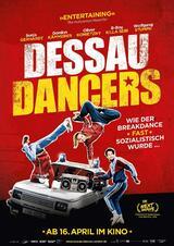 Dessau Dancers - Poster