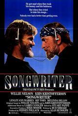 Der Songschreiber - Poster