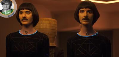 Legion: Die vielen Gesichter des Admirals