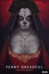Penny Dreadful: City of Angels - Poster