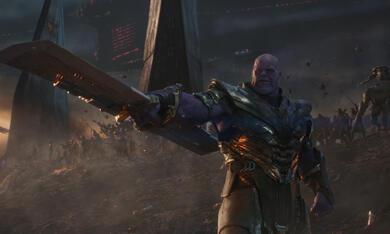 Avengers 4: Endgame mit Josh Brolin - Bild 6