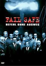 Fail Safe - Befehl ohne Ausweg - Poster